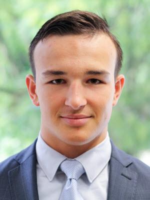 Samuel Ribansky
