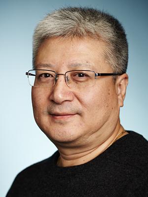 Li Hong