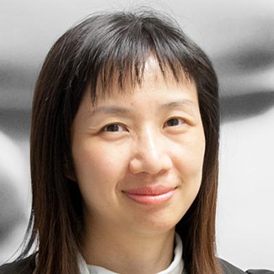 Grace Lam (林雅頌)