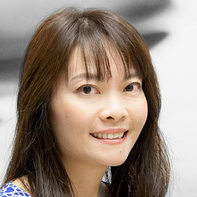 Janet Au Yeong (歐陽素婷)