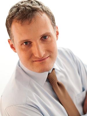 Wojtek Waglowski