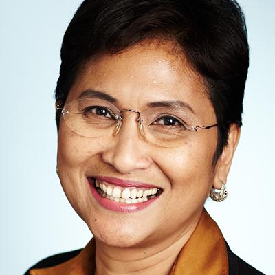 Louisa Tuhatu