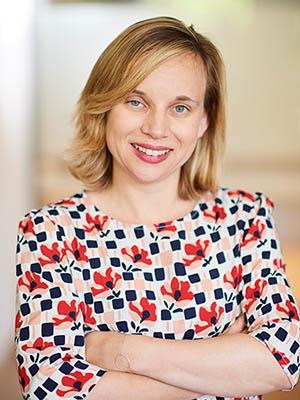 Guylaine Vandooren