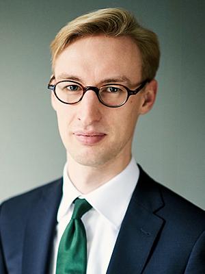 Max Lyssewski
