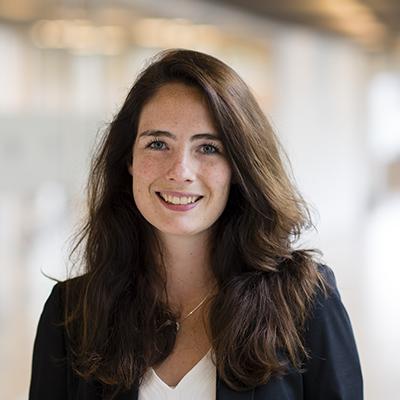 Chéline Ruhof