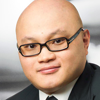 Patrick Yu (余奧倫)