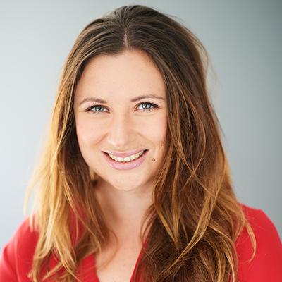 Emma Cracknell