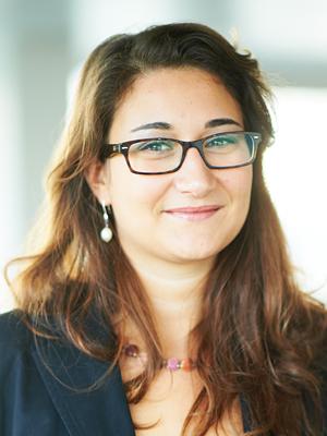 Chiara Sandon