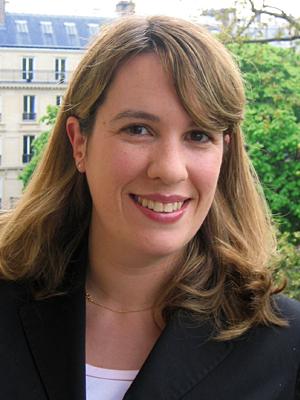 Mathilde Bordron