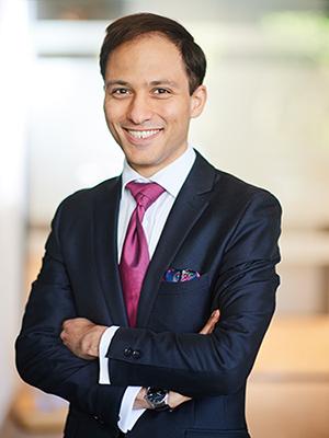 Tarek Rahman