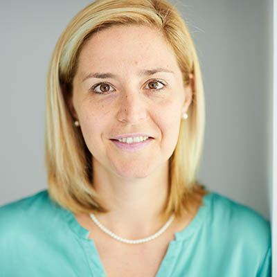 Teresa Calvano