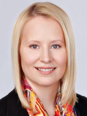 Elena Fadeeva