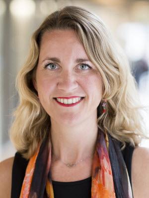 Rosalinde Van De Wall